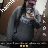 Hash from Salina | Woman | 27 years old | Capricorn