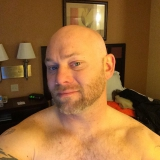 The Beard from Little Rock Air Force Base   Man   42 years old   Aries