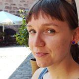 Vattu from Nuremberg | Woman | 33 years old | Taurus