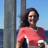 Ladybug from Gainesville | Woman | 52 years old | Aries