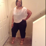 Suggah from Morristown | Woman | 46 years old | Libra