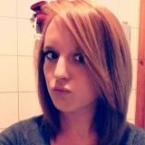 Miimii from Neunkirchen   Woman   26 years old   Capricorn