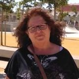 Glendamoor from Almeria | Woman | 62 years old | Pisces