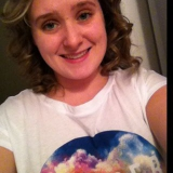 Katie from Fredericton | Woman | 24 years old | Capricorn