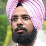 Param from Dhuri | Man | 23 years old | Aquarius