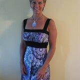 Andrea from Taunton   Woman   42 years old   Sagittarius