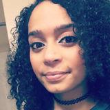 Kikitsunami from Capitol Heights   Woman   24 years old   Libra