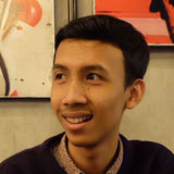 Rheyz from Yogyakarta | Man | 25 years old | Cancer