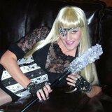 Derryl from Scott City | Woman | 44 years old | Scorpio