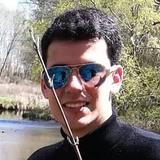 Alberto from Oviedo | Man | 22 years old | Virgo