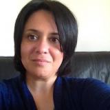 Amar from Nice | Woman | 43 years old | Aries