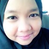 Cik Cahaya from Seremban | Woman | 35 years old | Libra
