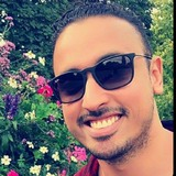 Hazem from Bayreuth | Man | 33 years old | Pisces