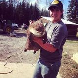 Tyson from Edson | Man | 23 years old | Pisces