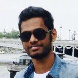 Sreedeep from Krefeld | Man | 29 years old | Capricorn