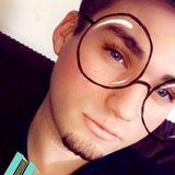 Matt from Morgantown | Man | 21 years old | Leo