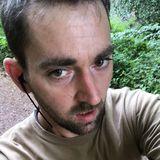 Jonas from Losheim | Man | 29 years old | Gemini