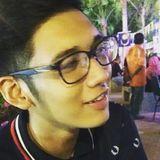 Najmi from Melaka | Man | 24 years old | Gemini