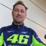 Cuellar from Andorra | Man | 41 years old | Leo