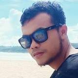 Hafidz from Bogor   Man   23 years old   Libra