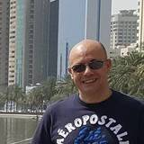Salam from Fujairah   Man   47 years old   Capricorn