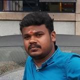 Karthik from Chengalpattu   Man   34 years old   Gemini