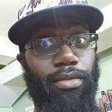Black Men in New Jersey #2