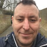 Jossy from Harlow | Man | 46 years old | Cancer