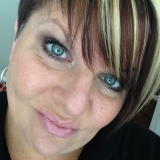 Gsmiles from West Chester   Woman   50 years old   Leo