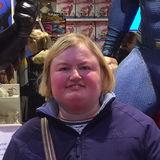 Leo from Fareham | Woman | 43 years old | Aquarius