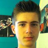 Charles from Marcq-en-Baroeul | Man | 23 years old | Scorpio