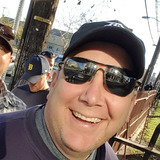 Capt from Port Sanilac | Man | 47 years old | Scorpio