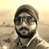 Abhishek looking someone in Garwa, State of Jharkhand, India #9