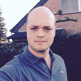 Florian from Rheine | Man | 33 years old | Taurus