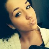 Kristie Murphy from Sarnia | Woman | 24 years old | Sagittarius