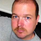 Fireman from Franklinton | Man | 38 years old | Gemini