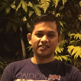 Hannes from Depok   Man   32 years old   Aries