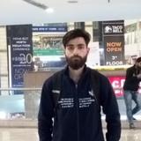 Mohsinbhatt from Baramula | Man | 24 years old | Aries