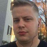 Tobi from Neuburg an der Donau   Man   26 years old   Gemini