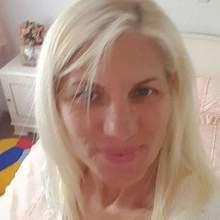 Tania looking someone in Macedonia #6
