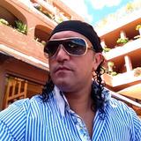Arash from Benidorm | Man | 45 years old | Aries