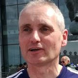 Ady from Harrogate   Man   45 years old   Cancer