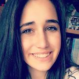 Marina from Besancon | Woman | 23 years old | Sagittarius