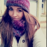 Isabell from Aschaffenburg   Woman   25 years old   Capricorn