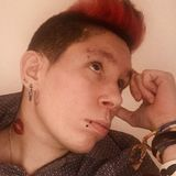 Charlottelesbian from Argenteuil | Woman | 29 years old | Capricorn