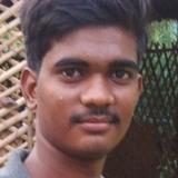 Abhi from Hyderabad | Man | 18 years old | Scorpio