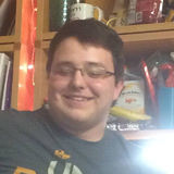 Au from Gibson City | Man | 23 years old | Sagittarius