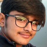 Prinkesh looking someone in Kathor, State of Gujarat, India #1