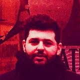 Omid from Oxford | Man | 28 years old | Leo