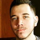 Azarias from Winnipeg | Man | 28 years old | Leo